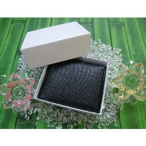 高級感アップ ブレスレット専用ケース ブラック(ふちなし)|kaicrystal