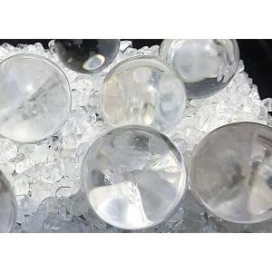 天然水晶丸玉アウトレット|kaicrystal|02