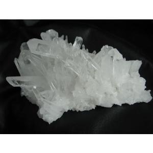 四川省産 水晶クラスターAA (4)|kaicrystal