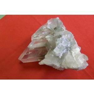 ブラジル産 ガーデンラスター(庭園水晶)9|kaicrystal