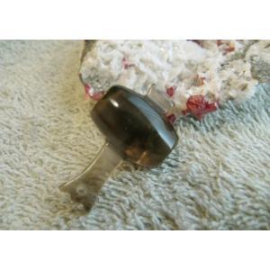お買い得 人気パワーストーン 茶水晶(スモーキークォーツ)小槌1|kaicrystal