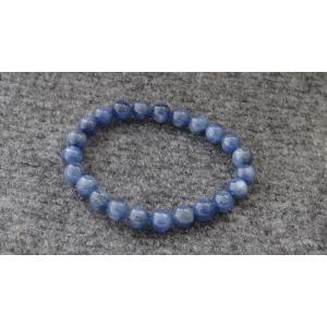 神秘的♪カイヤナイト8mmブレス(2)|kaicrystal