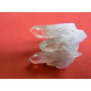 ブラジル産 ガーデンラスター(庭園水晶)3|kaicrystal