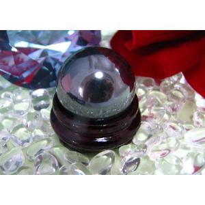 安い♪☆天然石☆小さめ☆ヘマタイト丸玉|kaicrystal