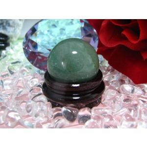 安い♪☆天然石☆小さめ☆アベンチュリン丸玉|kaicrystal