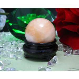 安い♪☆天然石☆小さめ☆アラゴナイト丸玉|kaicrystal