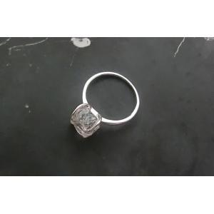 当店限定 かっこみ水晶オリジナルリング|kaicrystal