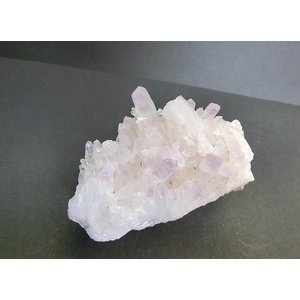 ペルー産 水晶クラスター(3)|kaicrystal