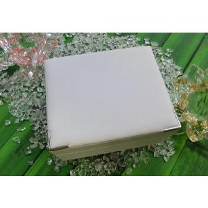 ジュエリーボックス ホワイト|kaicrystal