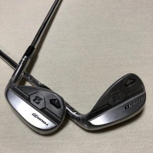 ブリジストン ツアーB XWF52、58度 DG S200 2本セット(新品未使用品)|kaida-club