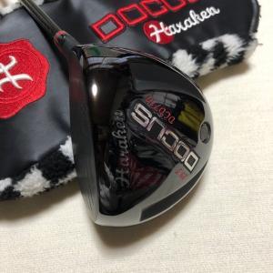 ドゥーカス DCD711 10.5度 FE MAX Plus 6X(良品 ヘッドカバー付)|kaida-club