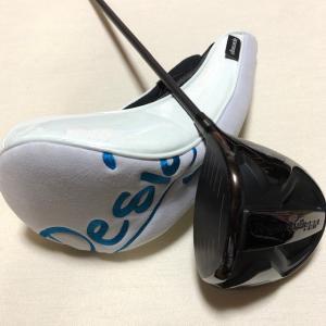 デザインチューニング インディビデュアル ブラック 9.5度 デザインチューニング エッジS(良品 ヘッドカバー付)|kaida-club