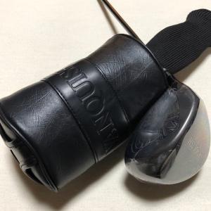 ヴァンキッシュ バイ マジェスティ 10.5度 3W、5W、7W 4本セット HV310 SR(新品未使用品 ヘッドカバー付)|kaida-club