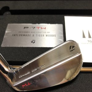 テーラーメイドP7TW DGX100 日本正規品限定モデル8本セット(新品未使用品化粧箱入り)|kaida-club