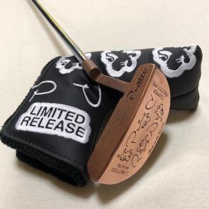 ピレッティ ボーサ リミテッドリリース カッパープロトタイプ34インチ 限定50本(専用ヘッドカバー付 良品)|kaida-club