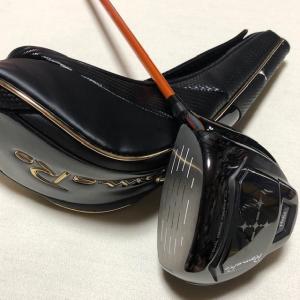 ロマロ RAY V スピードチューン9度 ツアーAD DI6S(良品 ヘッドカバー付)|kaida-club