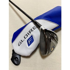 テーラーメイド グローレF 3W 16度 GL3300 S(良品 ヘッドカバー付)|kaida-club