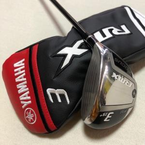 ヤマハRMX 2018 3Wフォーカス15度 EVO4FW 60S (良品 別カバー付) kaida-club