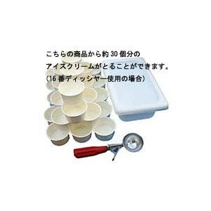 アイスクリーム業務用ハーフサイズ  いちごのミルフィーユ|kaigelato|05