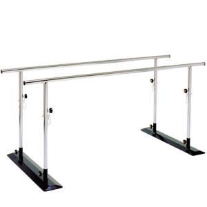 アルコースーパー平行棒(在宅用簡易平行棒) リハビリ・トレーニング用品|kaigo-scrio