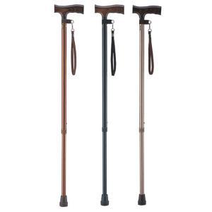 ベストステッキー(杖・つえ)アルミ軽量伸縮タイプ径22mm 長さ69〜92cm 身長約130〜180cm|kaigo-scrio