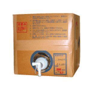 ステリ・PRO(ステリプロ) 衛生除菌剤 20リットル原液 病院・施設に ノロウィルスや、芽胞(がほう)菌も除菌|kaigo-scrio