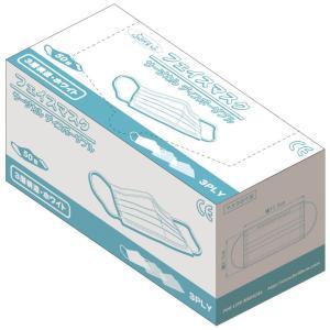 フェイスマスクサージカル 6箱セット|kaigo-scrio