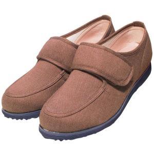 マイハート5 撥水加工介護靴 紳士用|kaigo-scrio