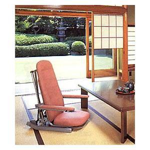 電動昇降座椅子 立ち上がり補助椅子 アシスタンド座イス|kaigo-scrio