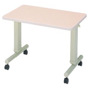 施設向けテーブル DTC-0960 高さ調節折りたたみ可能 幅90cm|kaigo-scrio