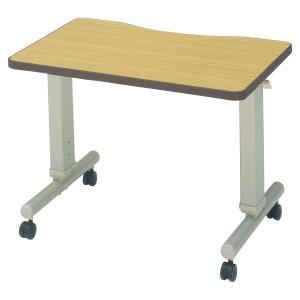 施設向けテーブル DTC-0960K 高さ調節折りたたみ可能 幅90cm|kaigo-scrio