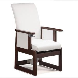 電動昇降椅子 立ち上がり補助椅子 電動リフトアップチェア|kaigo-scrio