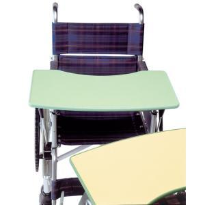 車椅子用イージーテーブル WT-5|kaigo-scrio