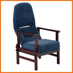 背楽チェア SEC-01 フランスベッド 腰の曲がった方の為の椅子 kaigo-scrio