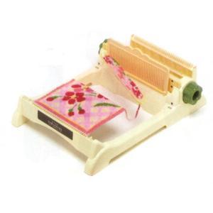 簡単手織り機セット|kaigo-scrio