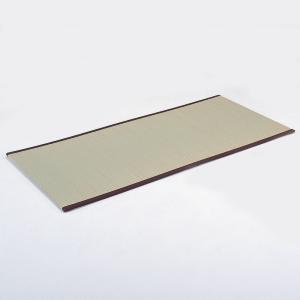 タタミマット27(置き畳) 1畳サイズ DY-6343 介護施設・病院などにも|kaigo-scrio