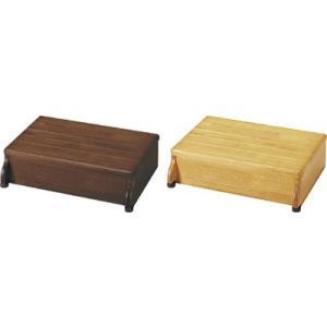 安寿 木製玄関台 1段タイプ 45W-30-1段|kaigo-scrio