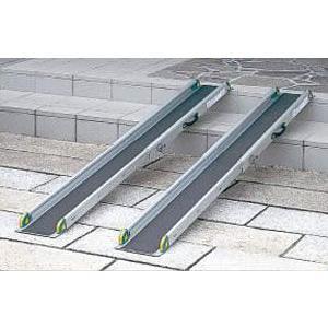 ワンタッチスロープ 適応段差高さ:約10〜40cm|kaigo-scrio