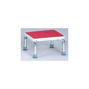 バスチェア-P 脚ゴム吸盤付 シャワーベンチ シャワーチェア シャワー椅子|kaigo-scrio
