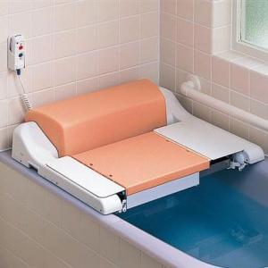 入浴介護用リフトTOTO バスリフト 標準シートセット  EWB100SR|kaigo-scrio