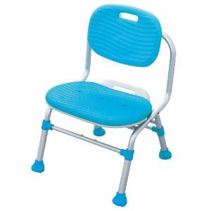 テイコブ SCシリーズ シャワーチェア 背付 SC03 シャワーベンチ シャワー椅子|kaigo-scrio