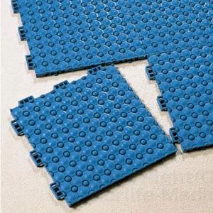 浴室すべり止めマット 転倒防止バスマット フミンゴ 抗菌お風呂用マット 12枚セット バスマット|kaigo-scrio