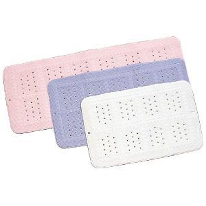 浴室すべり止めマット 転倒防止バスマット お風呂マット Lサイズ バスマット|kaigo-scrio