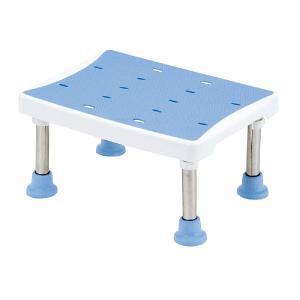浴槽台 浴槽内椅子 浴槽台アシスト 高さ20〜30cmハイタイプ YAS-H03LB/LP|kaigo-scrio