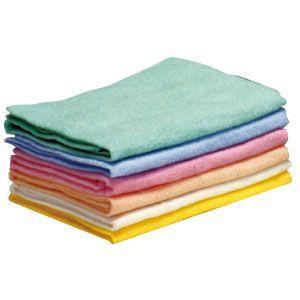 不快な臭いの抑制、防臭効果 抗菌バスタオル H-070 5枚セット|kaigo-scrio