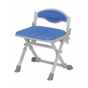 シャワーチェア 湯チェア16 背もたれひじ掛けなし 座った姿勢が安定する方の介護用入浴椅子|kaigo-scrio