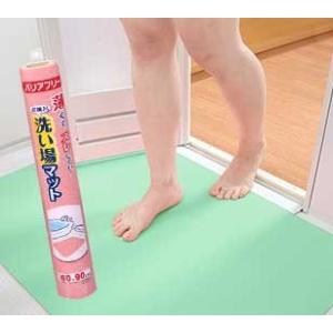 お風呂洗い場マット すべり止めマット|kaigo-scrio