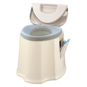 ポータブルトイレ 介護用品 安寿 ポータブルトイレGX kaigo-scrio