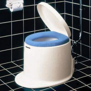 和式トイレを洋式にする便器(簡易設置トイレ) 洋風便座据置型N kaigo-scrio