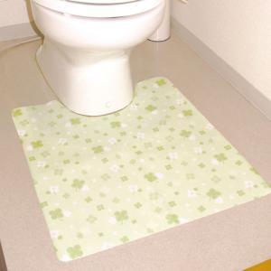 使い捨てトイレマット 20枚入り 2個セット|kaigo-scrio